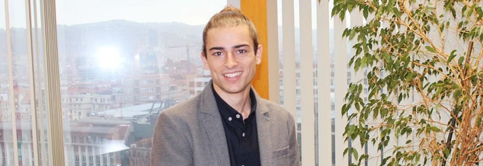 Andoni Montes