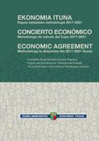 Concierto Económico Consolidado
