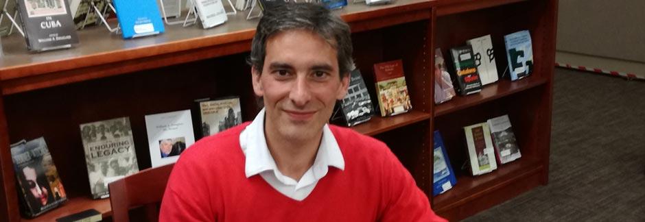 Mikel Amuriza Fernández