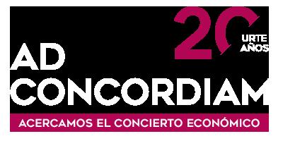 Ad Concordiam - Concierto Económico