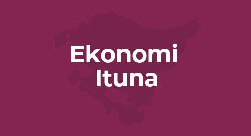 Ekonomi Ituna